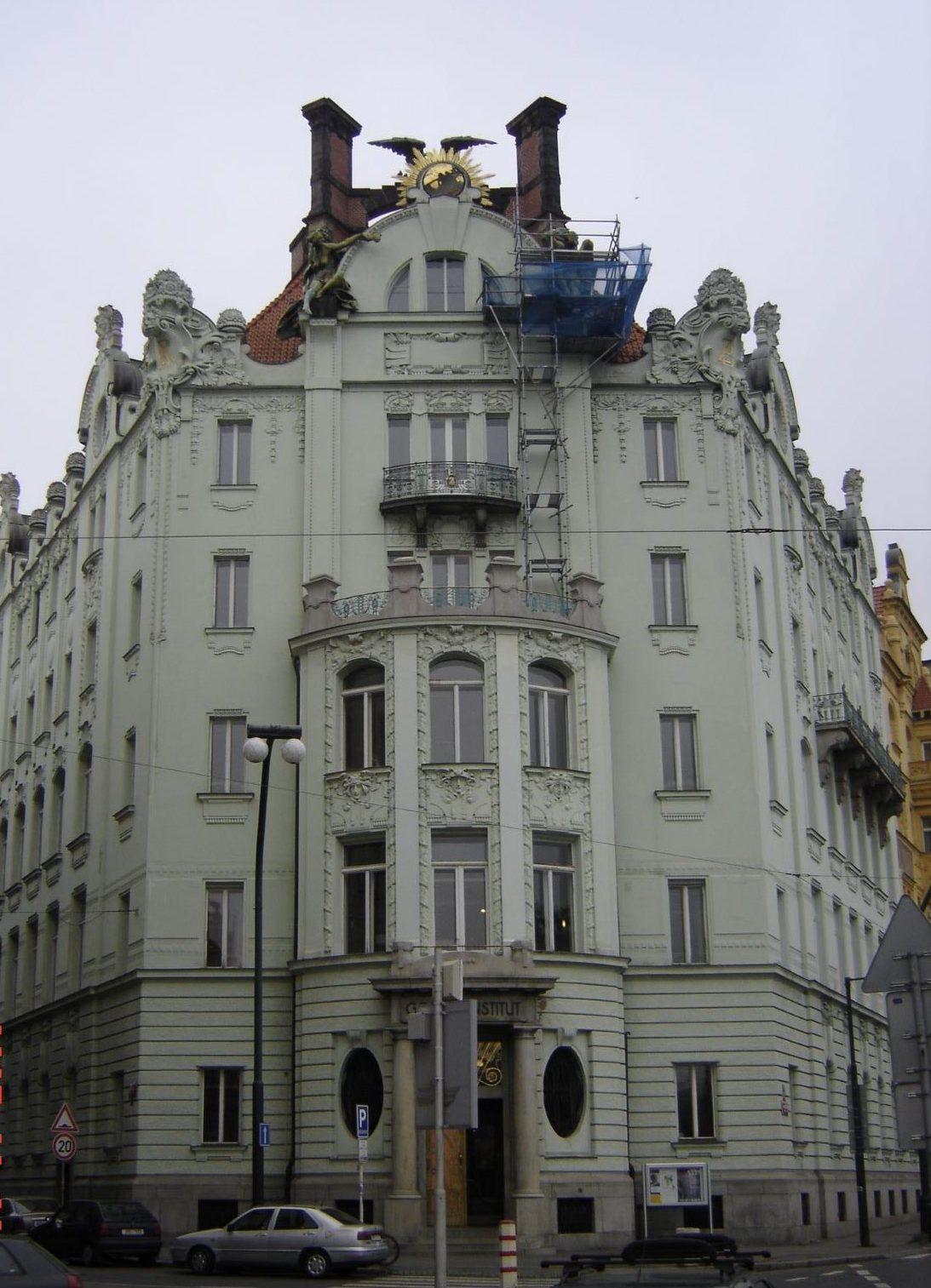 Masarykovo nábř.